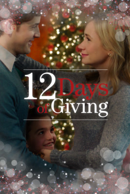 Watch 12 Days Of Giving (2017) Online