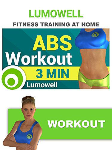 Watch Abs Workout 3 Minutes (2016) Online