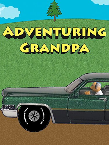 Watch Adventuring Grandpa (2016) Online