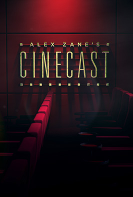 Watch Alex Zane's Cinecast Ep. 2 (2016) Online
