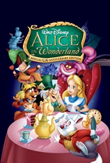 watch disney alice in wonderland online free 1951