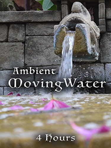 Watch Ambient Moving Water (2017) Online