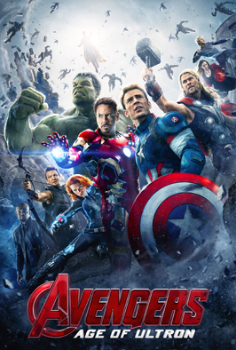 Watch Avengers: Age of Ultron (2015) Online