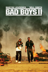 Bad Boys II - Now TV