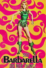 Watch Barbarella (1967) Online