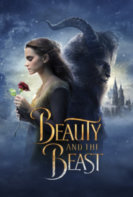 Watch Beauty And The Beast (2017) Online