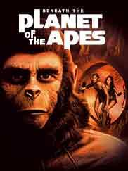 Beneath The Planet Of The Apes - Now TV