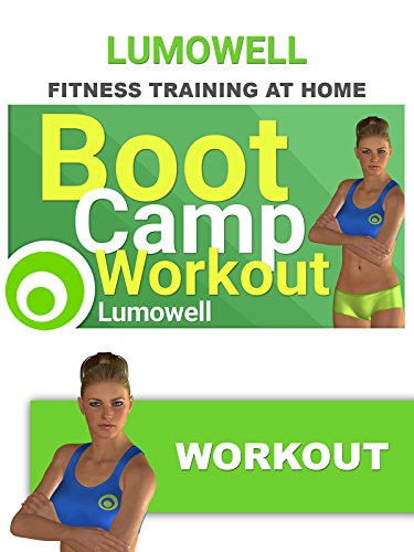 Watch Boot Camp Workout (2016) Online