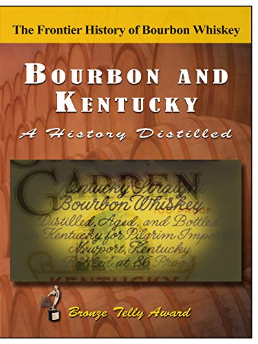 Watch Bourbon & Kentucky (2016) Online