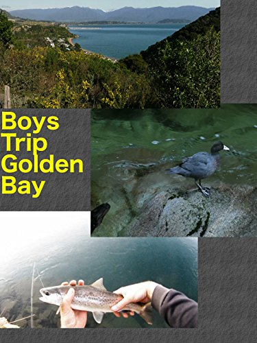 Watch Boys trip to Golden Bay (2016) Online