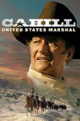 Watch Cahill, U.S. Marshal (1973) Online
