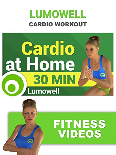 Watch Cardio Workout: Cardio at Home (2017) Online
