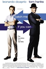 Watch Catch Me If You Can (2002) Online