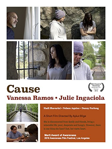 Watch Cause (2016) Online