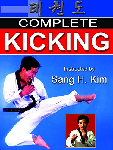 Watch Complete Kicking (2016) Online