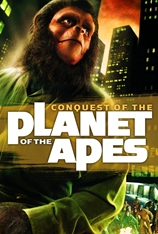 Watch Conquest Of The Planet Of The Apes (1972) Online