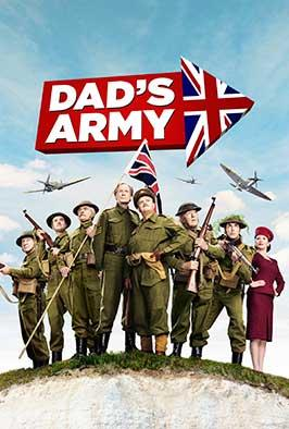Watch Dad's Army (2016) Online