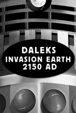 Watch Daleks Invasion Earth - 2150 AD (1966) Online