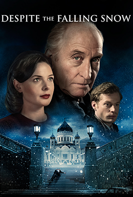 Watch Despite The Falling Snow (2016) Online