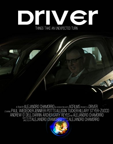 Watch Driver (2016) Online