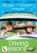 Driving lessons the movie