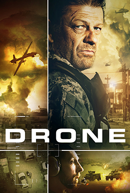 Watch Drone (2017) Online