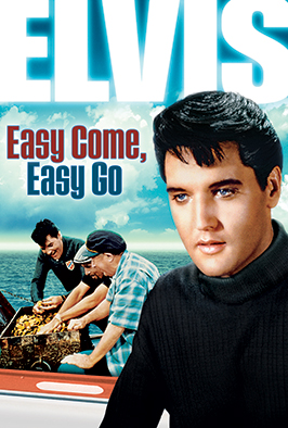 Watch Easy Come, Easy Go (1967) Online