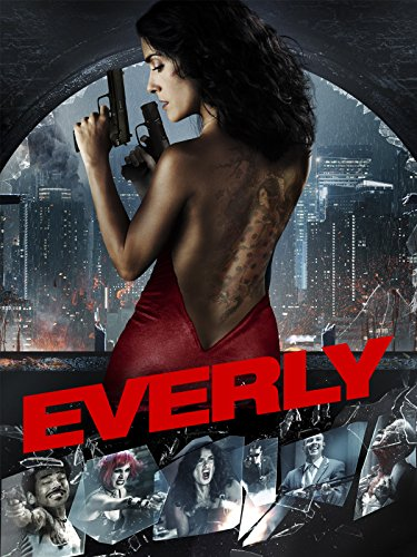 Watch Everly (2015) Online