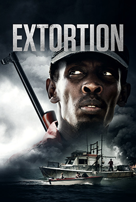 Watch Extortion (2017) Online