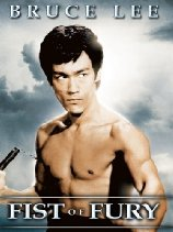 Watch Fists of Fury (1971) Online