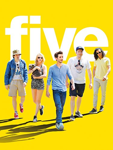 Watch Five (2016) Online