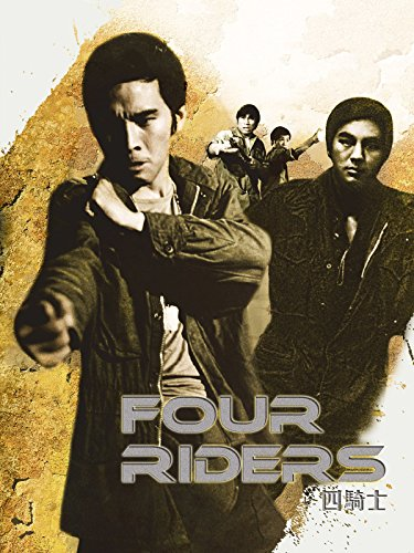 Watch Four Riders (1972) Online