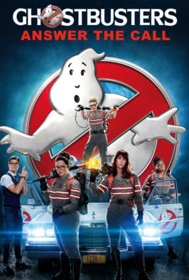 Watch Ghostbusters: Answer The Call (2017) Online
