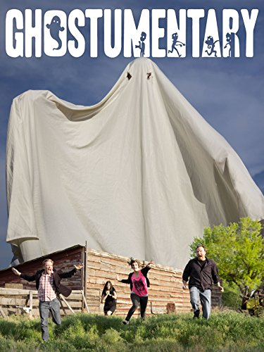 Watch Ghostumentary (2016) Online