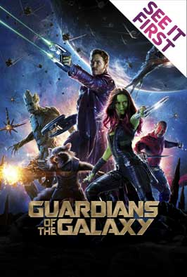 Watch Guardians of the Galaxy (2014) Online