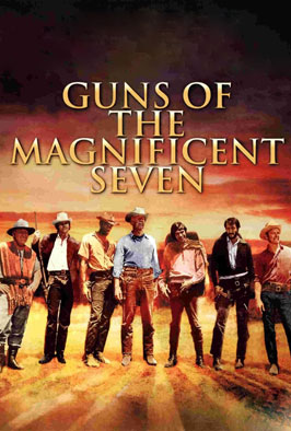 Watch Guns Of The Magnificent Seven (1969) Online