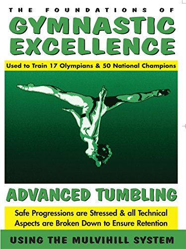 Watch Gymnastics Excellence Advanced Tumbling (2017) Online