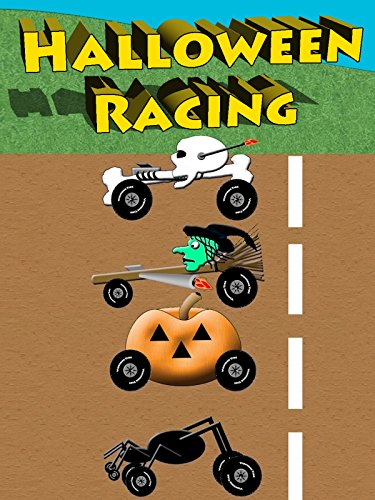 Watch Halloween Racing (2016) Online