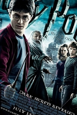 Watch Harry Potter and the Half-Blood Prince (2009) Online