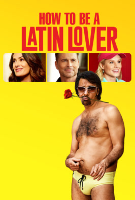 Watch How To Be A Latin lover (2017) Online