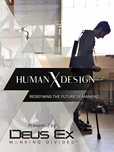 Watch Human by Design (2016) Online