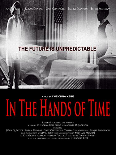 Watch In The Hands of Time (2016) Online