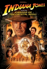 Watch Indiana Jones and the Kingdom of the Crystal Skull (2008) Online
