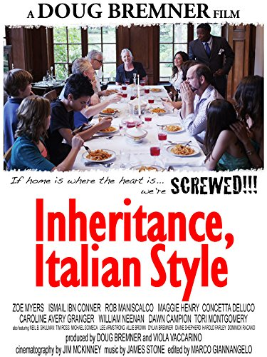 Inheritance, Italian Style (2016) - Amazon Prime Instant Video