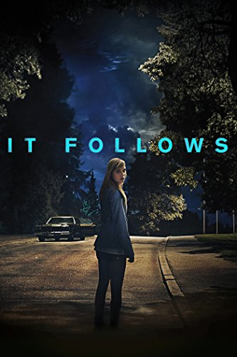 Watch It Follows (2015) Online