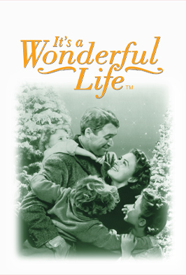 It's A Wonderful Life - Now TV