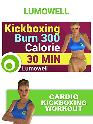 Watch Kickboxing: Burn 300 Calories (2017) Online