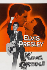 Watch King Creole (1958) Online