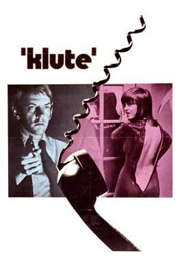 Klute - Now TV