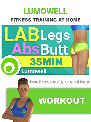 Watch Lab: Legs, Abs and Butt (2016) Online